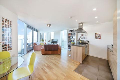 3 bedroom apartment for sale - Little Thames Walk, Deptford, SE8