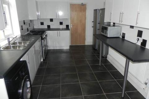 6 bedroom house - Bernard Street, Uplands, , Swansea