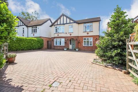 5 bedroom detached house to rent - Bushmead Road, Eaton Socon, St. Neots