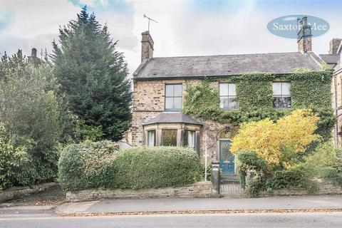 5 bedroom detached house for sale - Newbould Lane, Broomhill, Sheffield, S10