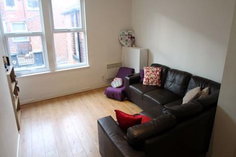 3 bedroom flat to rent - Headingley Mount, Headingley, Leeds, LS6 3EL