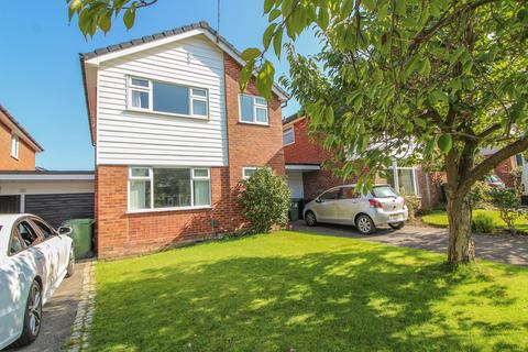 4 bedroom link detached house for sale - Charlecote Road, Poynton, Stockport, SK12