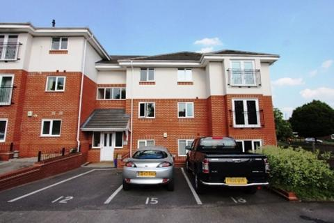 2 bedroom apartment to rent - Old School Court, Earl Shilton