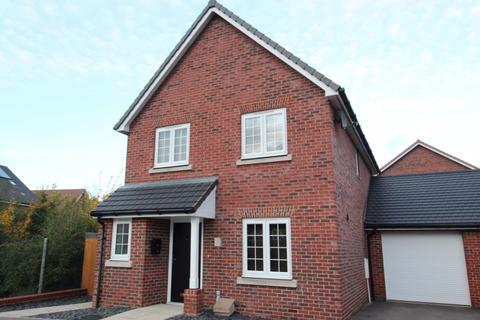 4 bedroom house to rent - 4 Bedroom Detached - Wickford