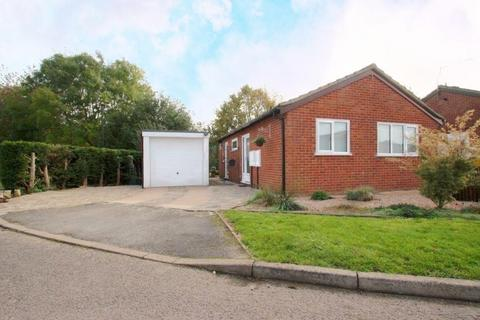 2 bedroom detached bungalow for sale - Bracadale Close, Binley, Coventry, CV3 2PF