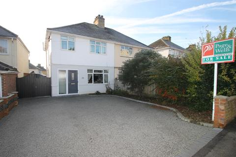 3 bedroom semi-detached house for sale - Fernleigh Rise, Ditton, Aylesford