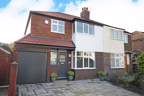 4 bedroom semi-detached house for sale - Dudley Road, Timperley, Cheshire