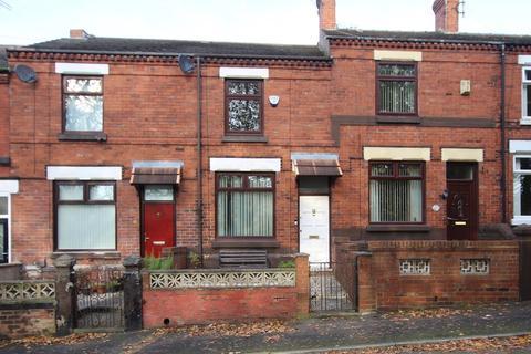 2 bedroom terraced house for sale - Elm Road, St Helens, WA10