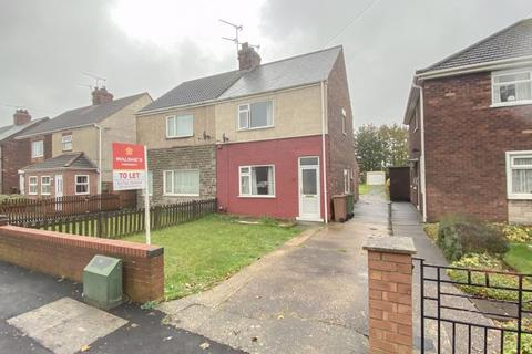 3 bedroom semi-detached house to rent - Grange Lane South, Scunthorpe