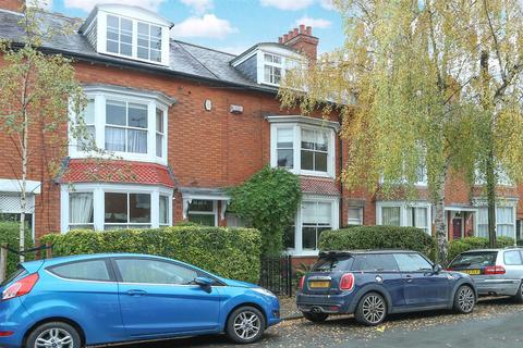 4 bedroom terraced house for sale - West Avenue, Clarendon Park, Leicester