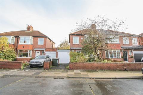 3 bedroom semi-detached house to rent - Northfield Road, Gosforth, Newcastle Upon Tyne