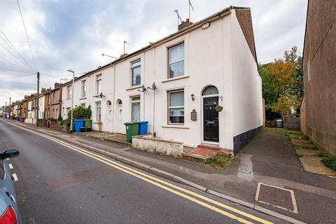3 bedroom end of terrace house for sale - William Street, Sittingbourne