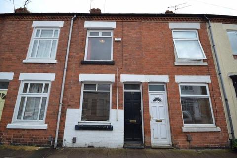 2 bedroom terraced house to rent - Montague Road, Clarendon Park, Leicester, LE2 1TJ