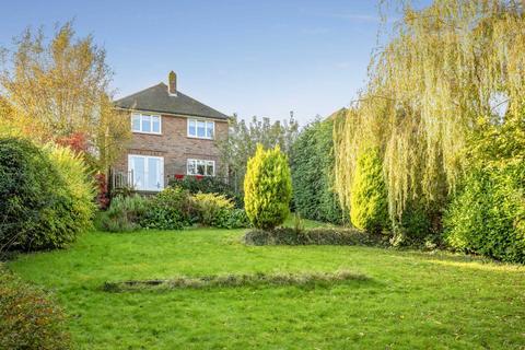 3 bedroom detached house for sale - Hillcrest, Southborough