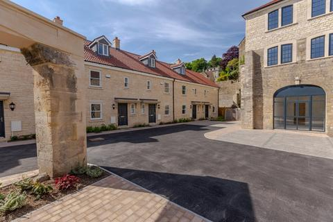 3 bedroom terraced house for sale - Brewery Court, Bradford on Avon, Wiltshire