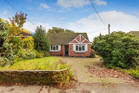 4 bedroom detached bungalow for sale - Mill Hill, Edenbridge, TN8