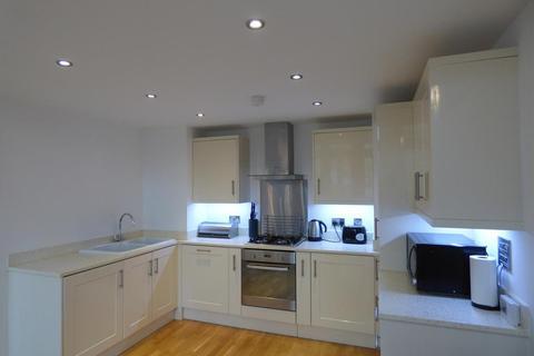 2 bedroom duplex to rent - Chrisharben Court, Green End, Clayton, Bradford, BD14 6AF