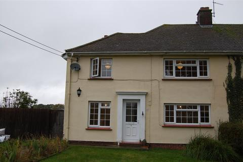 3 bedroom semi-detached house to rent - Lawn Hall Chase, North End, Great Dunmow, Essex, CM6