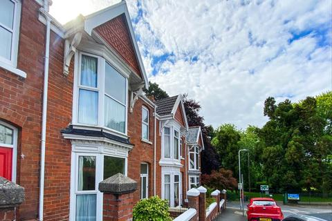 5 bedroom house to rent - Knoll Avenue, Uplands, , Swansea