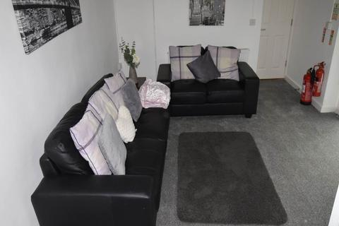 3 bedroom house to rent - King Edwards Road, Brynmill, Swansea
