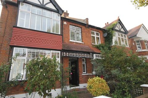 5 bedroom semi-detached house to rent - Hart Grove, Ealing, W5