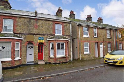 2 bedroom end of terrace house for sale - Middle Deal Road, Deal, Kent