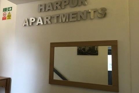 Studio to rent - 81 Harpur Street, Bedford, MK40