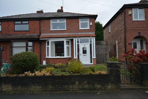 3 bedroom semi-detached house for sale - Wordsworth Avenue, Droylsden, M43