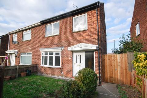 3 bedroom semi-detached house for sale - The Willows, Jarrow