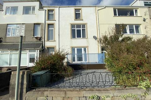 4 bedroom terraced house to rent - Oystermouth Road, Swansea, City And County of Swansea.