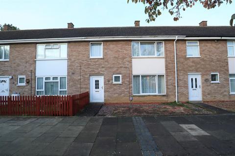 3 bedroom terraced house for sale - Arden Walk, Bedford, Bedfordshire, MK41