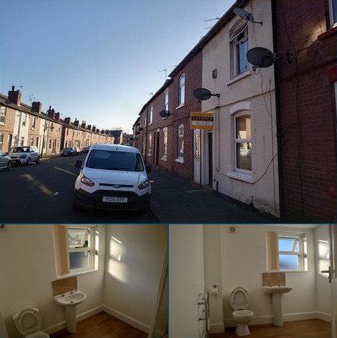 1 bedroom flat to rent - Regent Street, Doncaster DN4