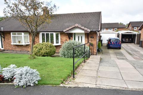 2 bedroom semi-detached bungalow for sale - Shirebrook Drive, Glossop