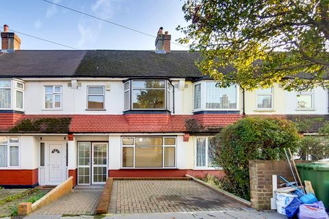 3 bedroom terraced house to rent - Harrington Road, South Norwood, SE25