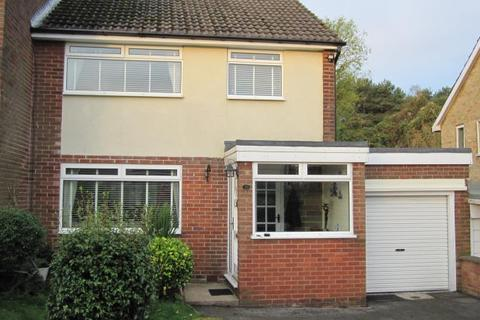 3 bedroom semi-detached house to rent - Crofton Close. Dronfield, S18