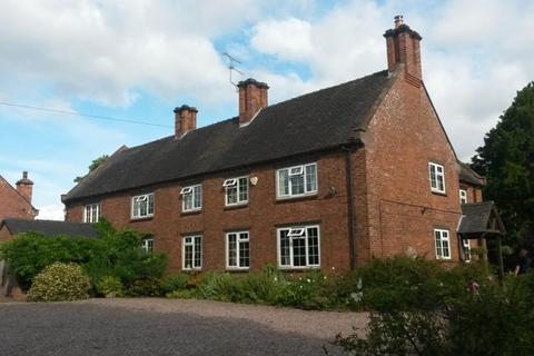 4 bedroom detached house to rent - Wetwood, Eccleshall, Staffordshire