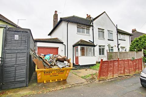 3 bedroom semi-detached house for sale - Mayeswood Road, London, ,, SE12 9RR
