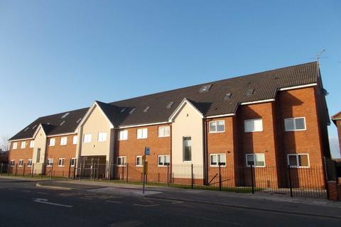 2 bedroom flat - Bakers Court, Hartlepool