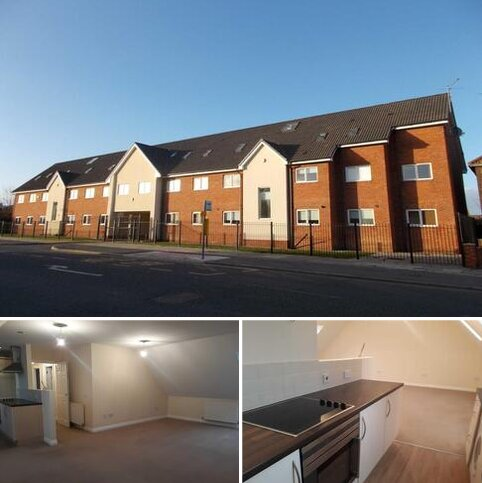 2 bedroom flat to rent - Bakers Court, Hartlepool