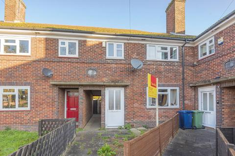 3 bedroom house to rent - Marston, Oxfordshire, OX3