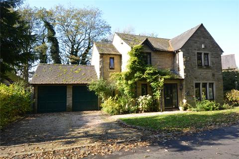4 bedroom detached house for sale - Browgate, Sawley, Clitheroe, Lancashire, BB7