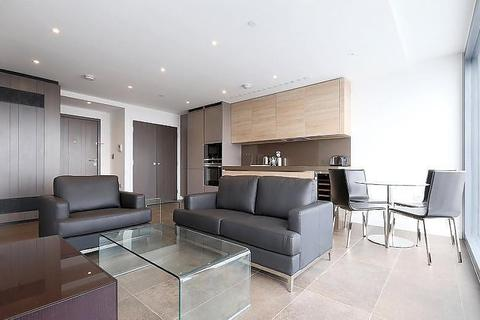 1 bedroom apartment to rent - Chronicle Tower, City Road, Old Street, Shoreditch, Islington, London, EC1V
