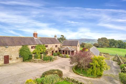 Farm for sale - Belper, Derbyshire