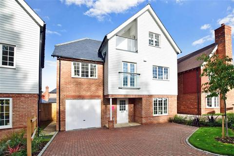 5 bedroom detached house for sale - Boughton Park, Boughton Monchelsea, Maidstone, Kent