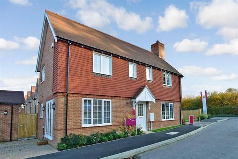 4 bedroom detached house for sale - Boughton Park, Boughton Monchelsea, Maidstone, Kent