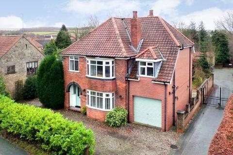 4 bedroom detached house for sale - Sycamore House, Westgate, North Newbald, YO43 4SN