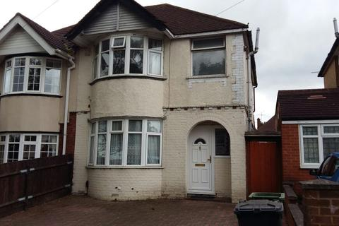 3 bedroom semi-detached house to rent - Luton, LU2