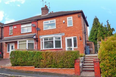 3 bedroom semi-detached house for sale - Edson Road, Crumpsall, Manchester, M8