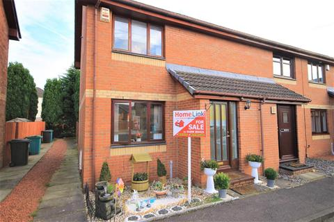 2 bedroom terraced house for sale - Campion Road, Motherwell