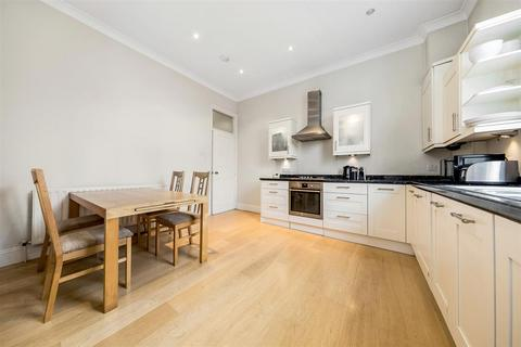 2 bedroom flat to rent - Lysias Road, SW12